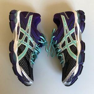Asics Gel Cumulus 16 Running Shoes Women's Size 8